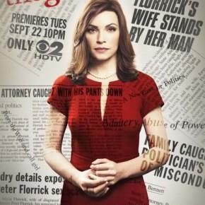 Сериал Good Wife: обзор
