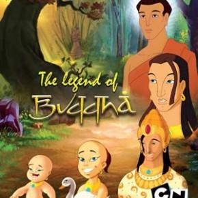 """Презентация мультфильма на бурятском языке """"Будда - рождение легенды"""""""